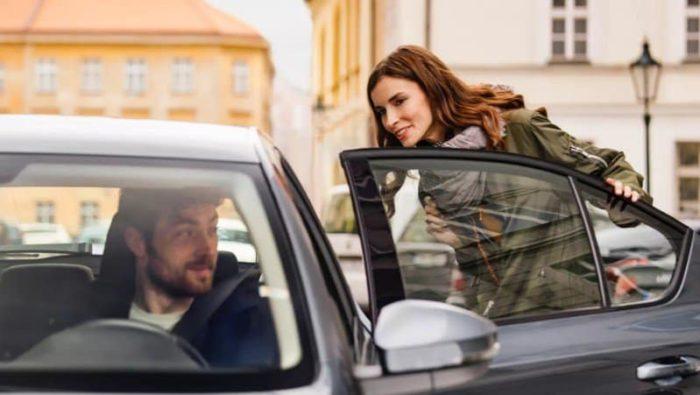 best cars for Uber