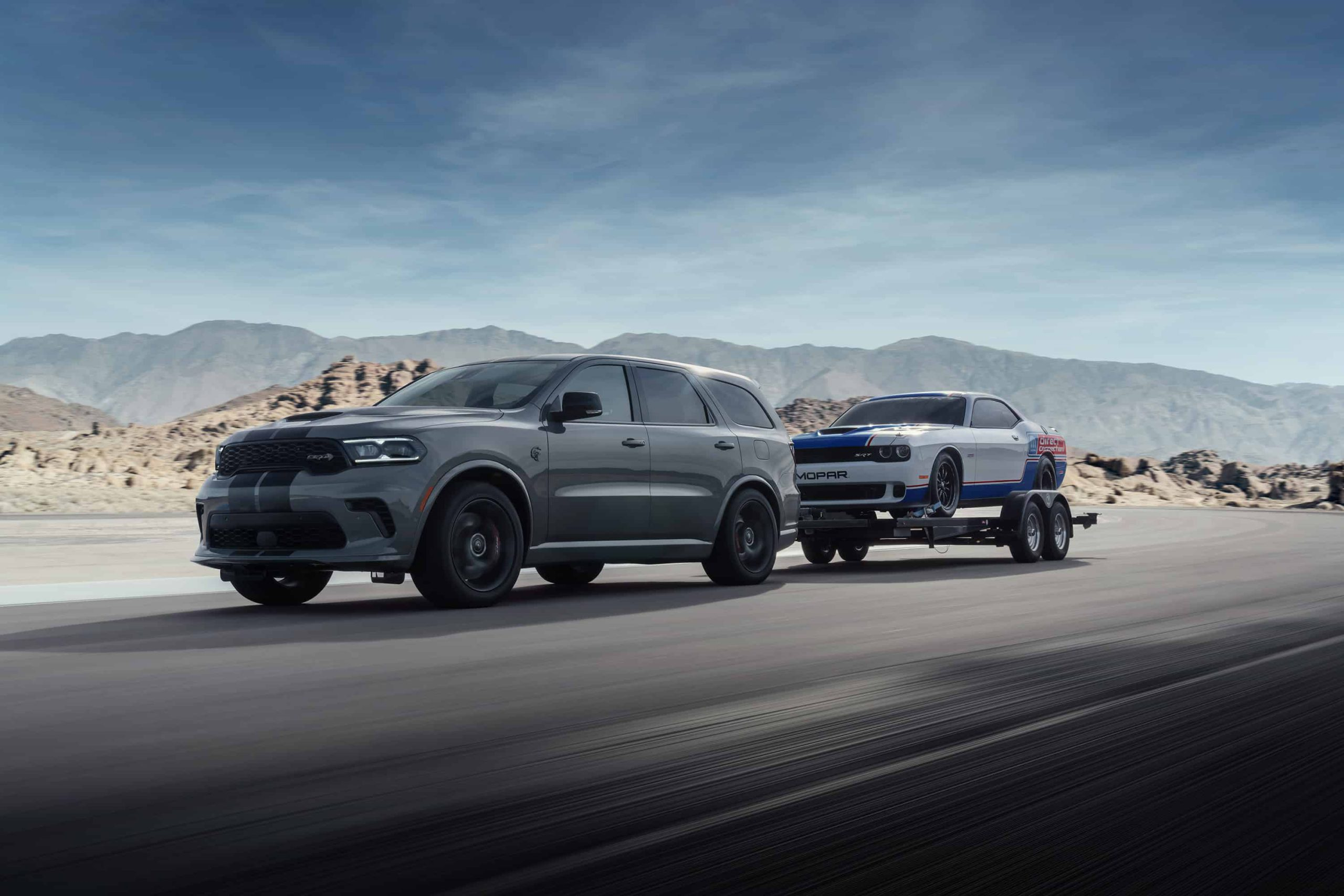 15 Best SUVs For Towing In 2021
