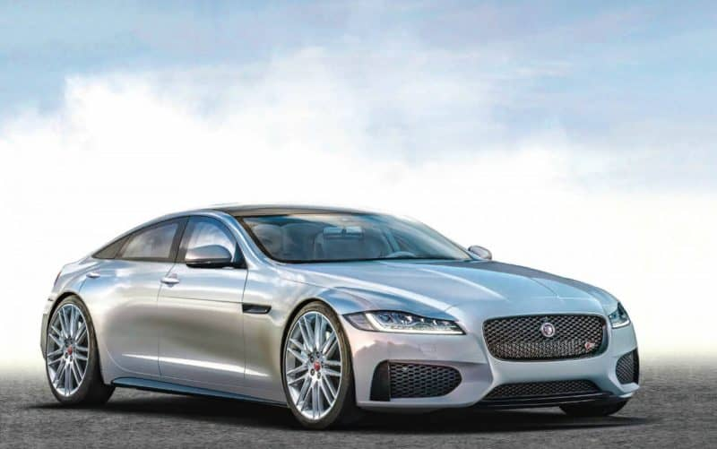 The Best 2020 Cars Jaguar Has To Offer | Autowise