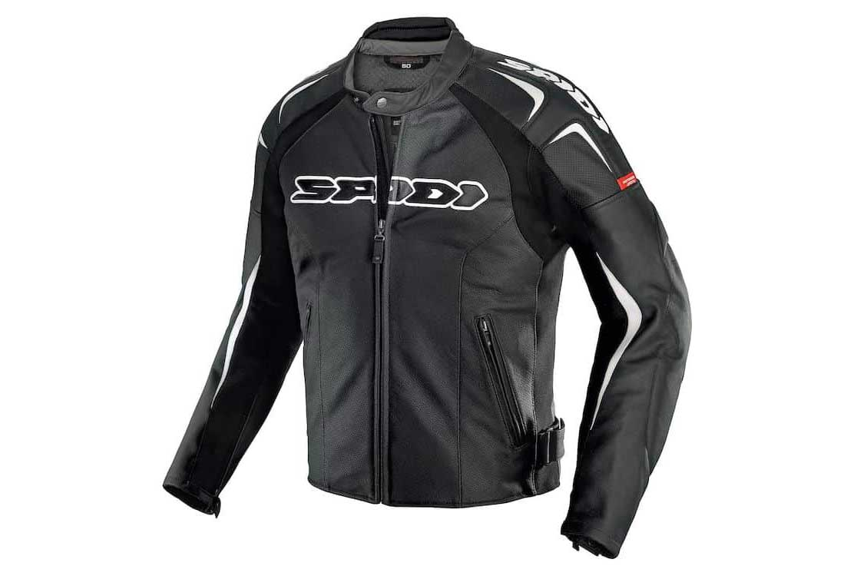 spidi sport srl leather jacket