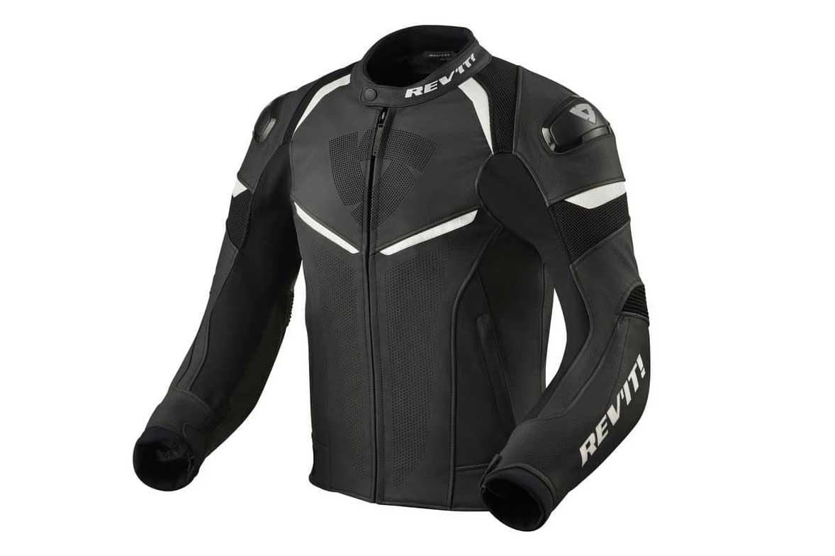 rev'it convex jacket