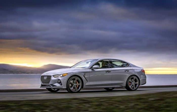 8 Of The Best 2021 Sedans Autowise