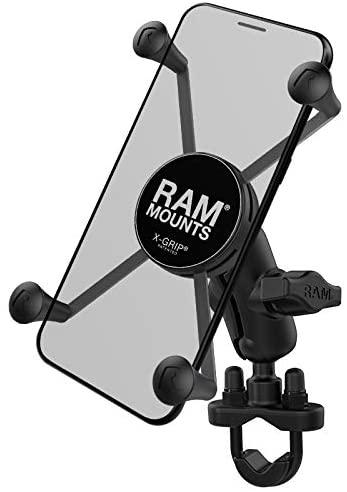 RAM moto mount
