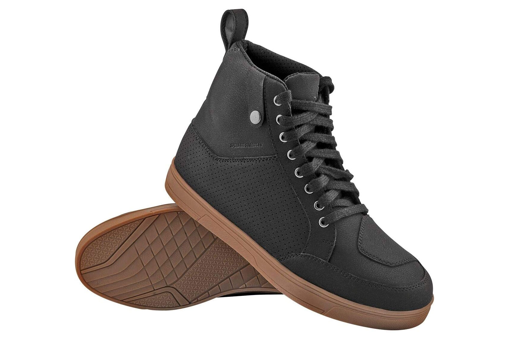 speed & strength moto shoes