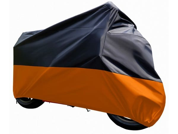 Tokept Sun Motorcycle Cover