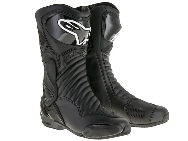 Reviewing 10 Best Motorcycle Boots