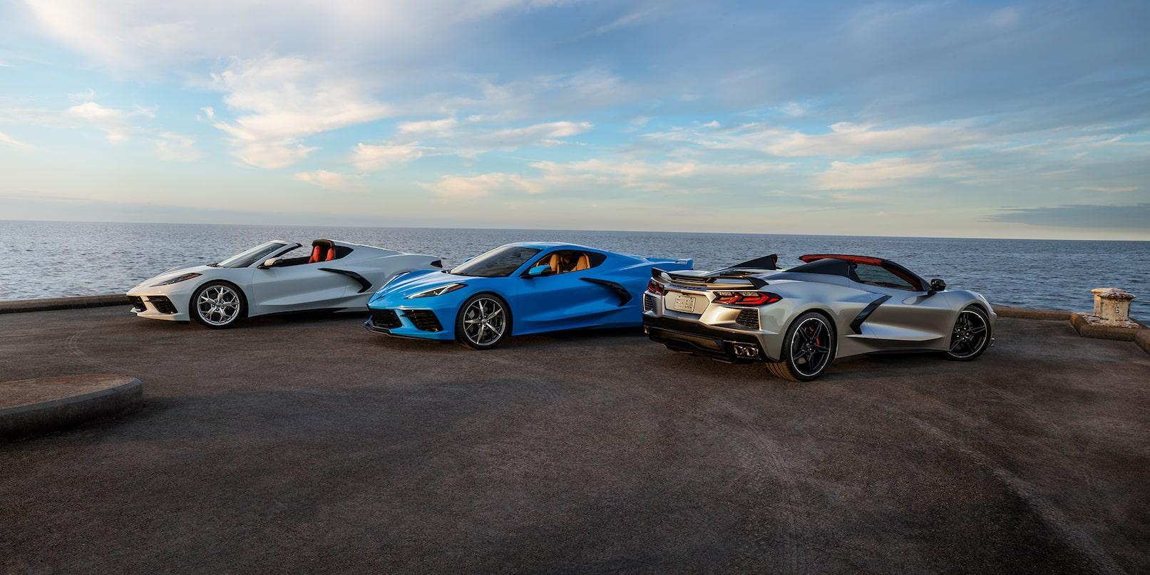 best sports cars