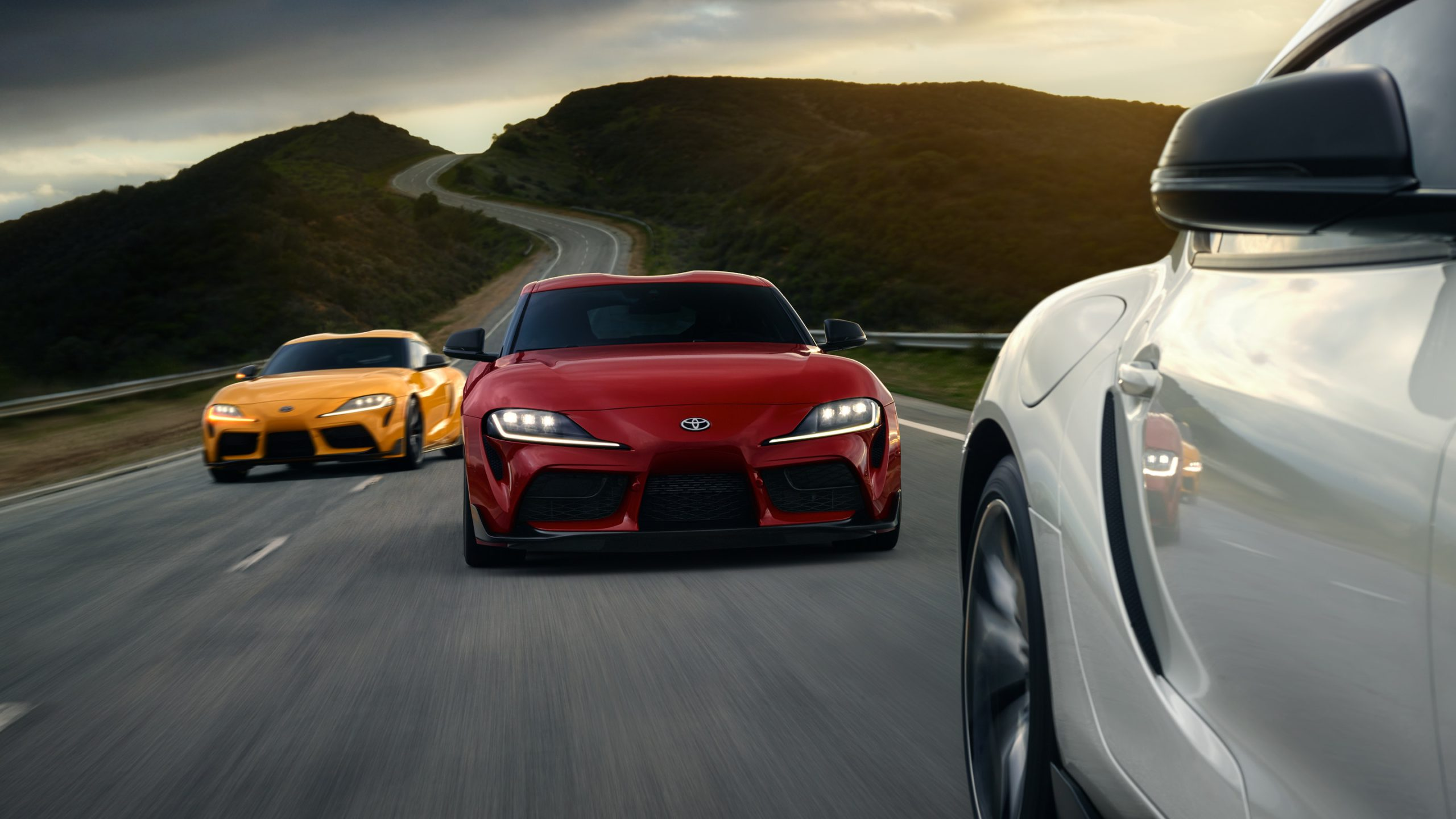 10 Best Sports Cars of 2021