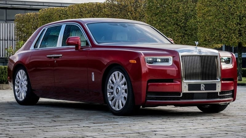 The Best Of 2021 Rolls-Royce | Autowise