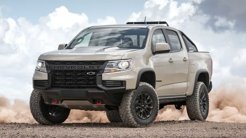 The Best Of 2021 Chevrolet Autowise