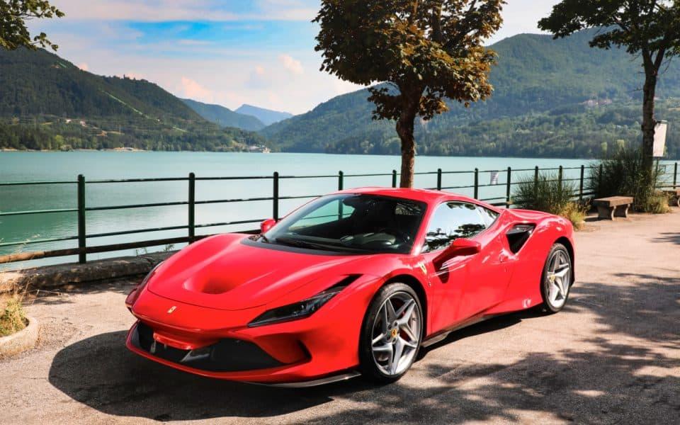 The Best Of 2021 Ferrari Autowise