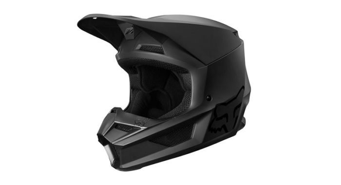 Fox Racing Youth V1 - helmets for kids