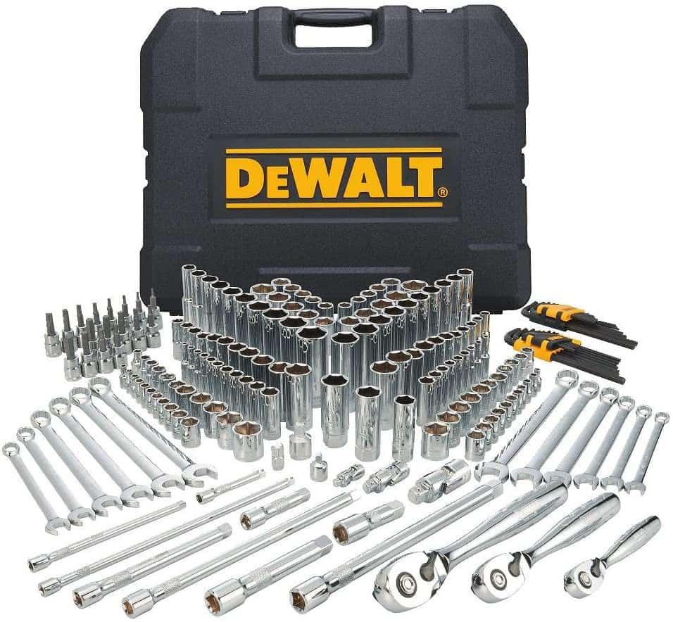 Best Mechanic Tool Set In 2020