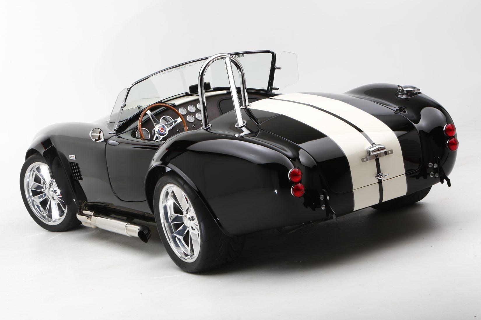 kit cars Factory Five MK4Roadster
