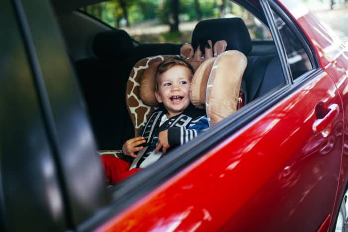 best sports car car seats
