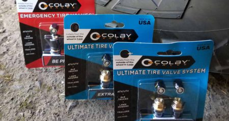 Colby Valve products
