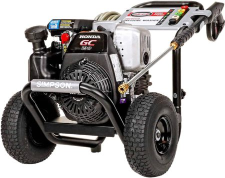 Simpson Cleaning Pressure Washer