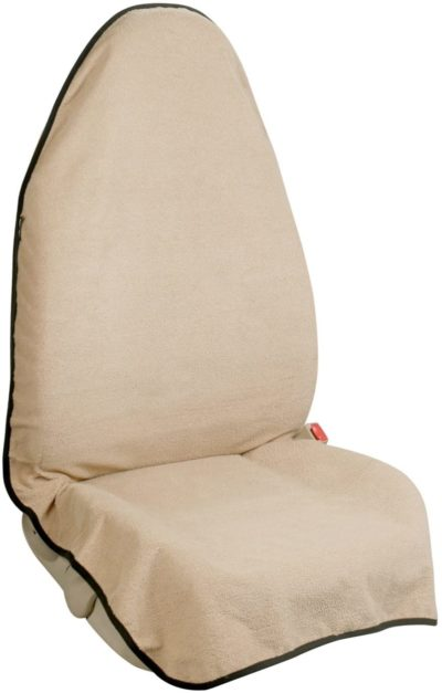 waterproof seat cover for athletes