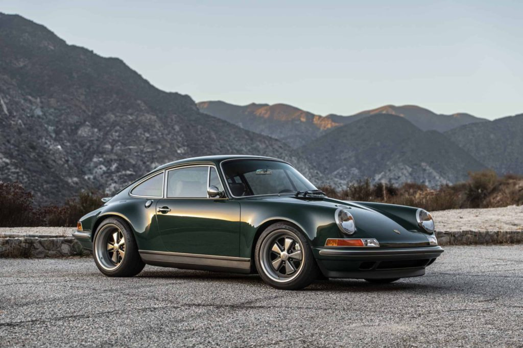 the modern classic 911 we sit down with rob dickinson