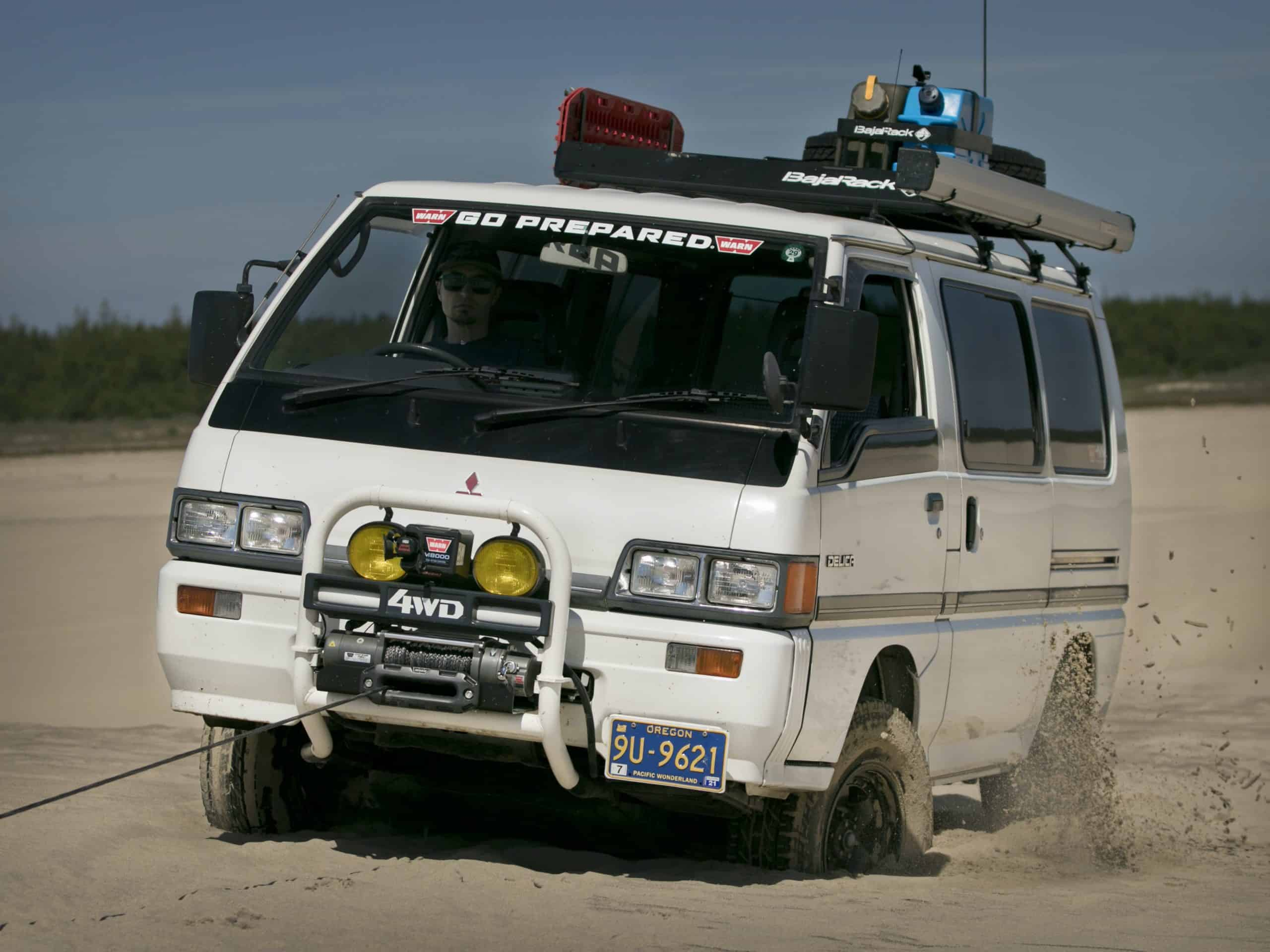 10 Best 4x4 Vans Of All Time Off Road Van Adventures Await Autowise