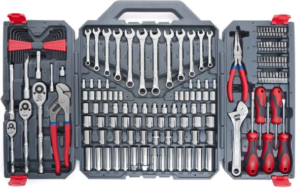Crescent Mechanics toolset