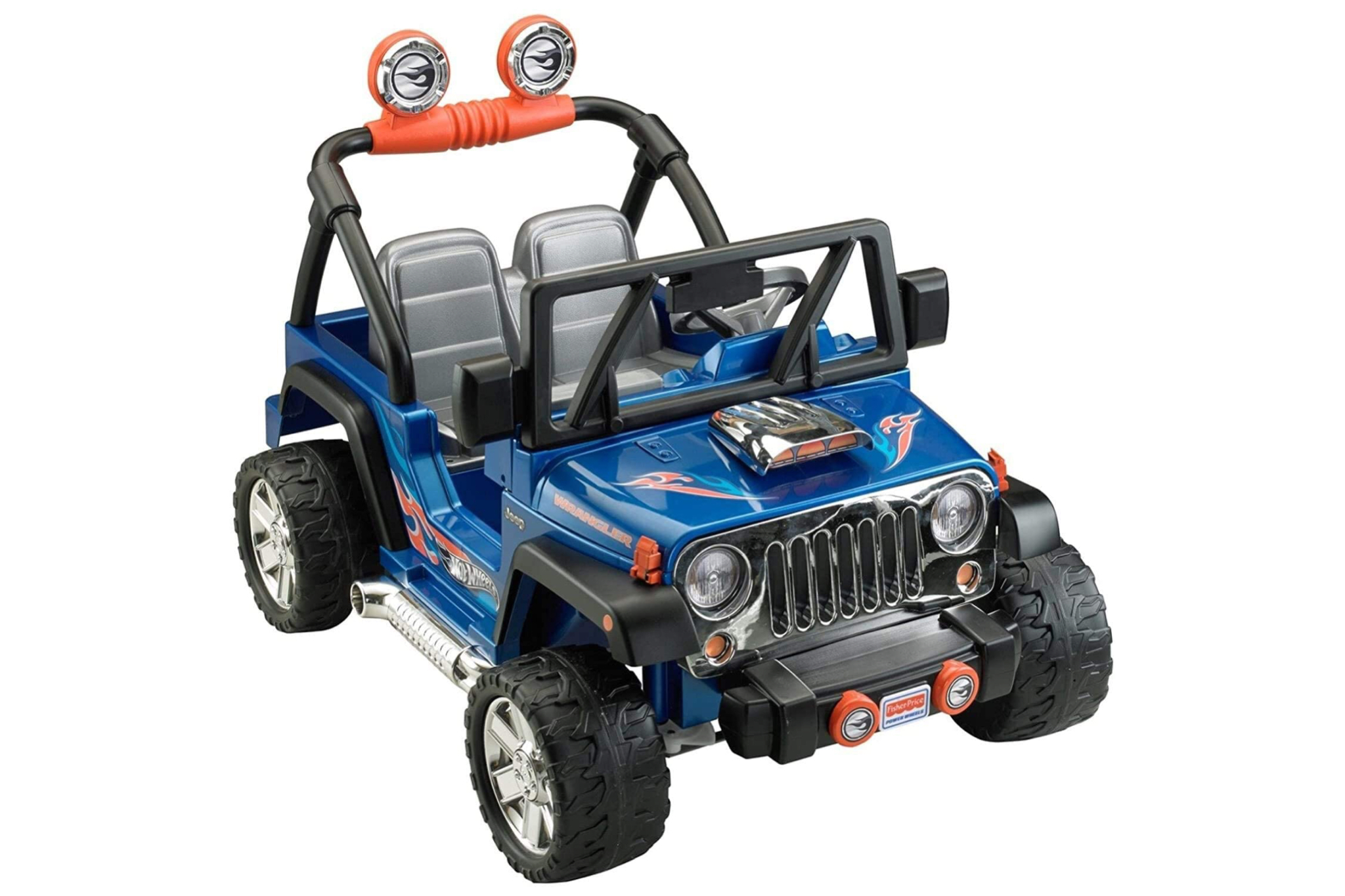 power wheels jeep wrangler hot wheels