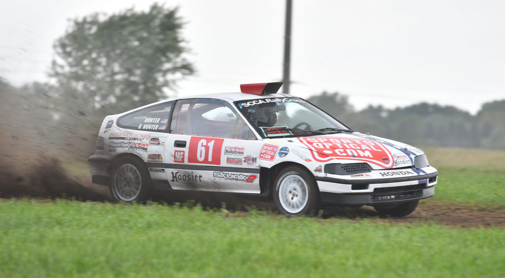 Rallycross Fast Thrills