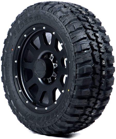 off-road mud tire