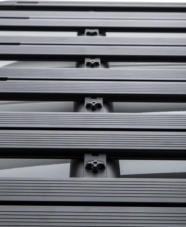Pioneer SX Platform Rack