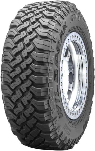falken mud terrain all terrain radial tire