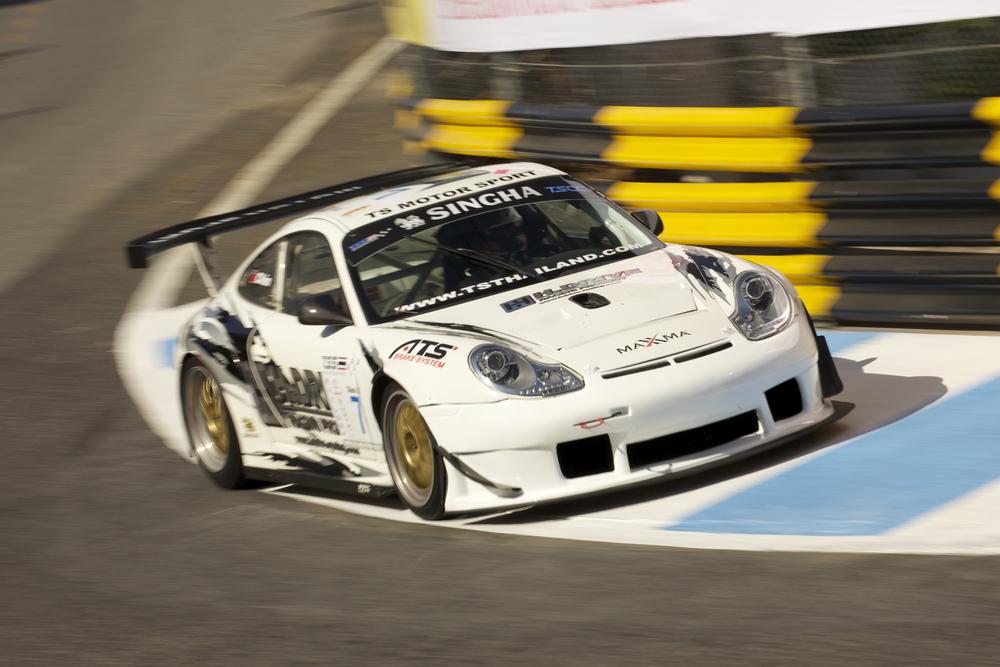 Porsche Mezger Motor Coolant Pipe Repair