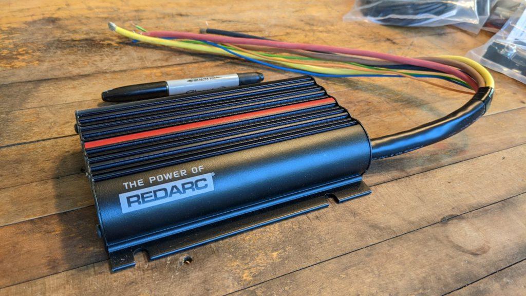 REDARC BCDC1250D