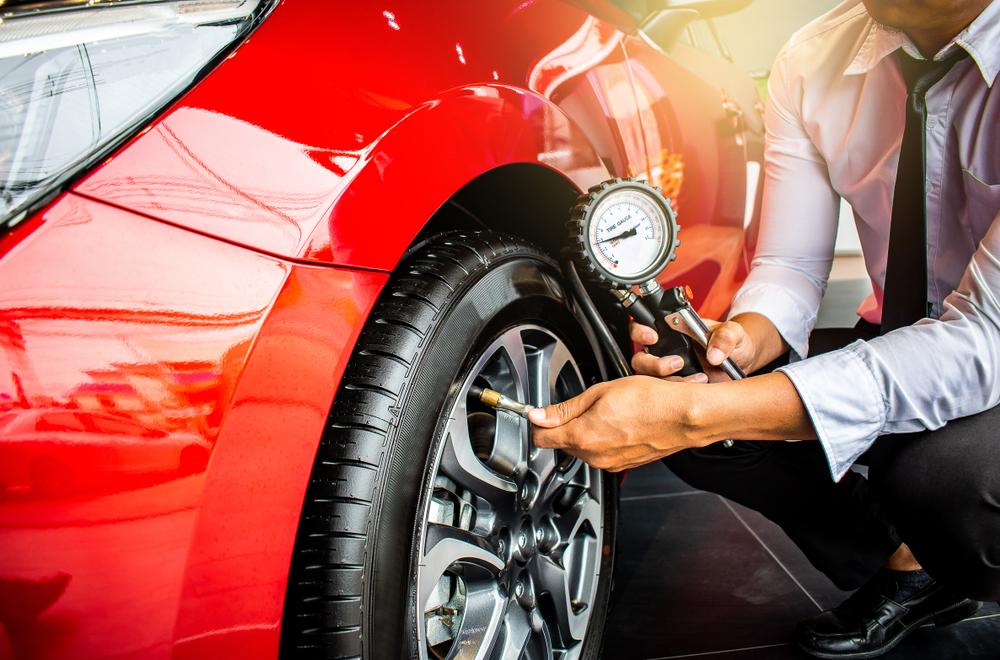 Best Tire Pressure Gauges