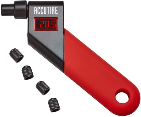 Best tire pressure gauge for cars