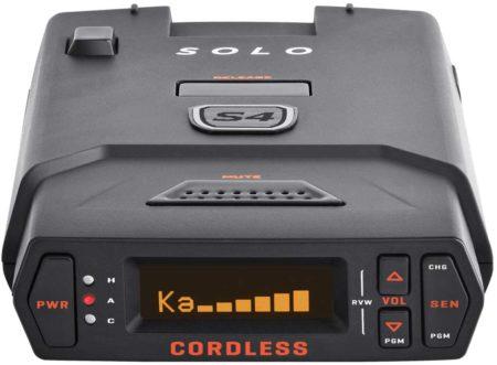 best cordless radar detect