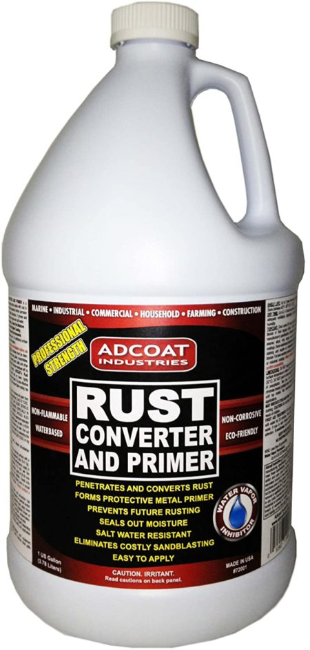 rust converter and primer