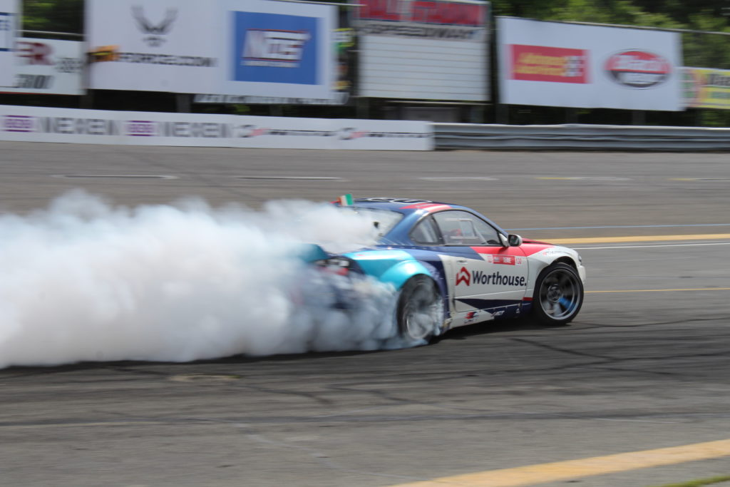 formula drift james deane s15