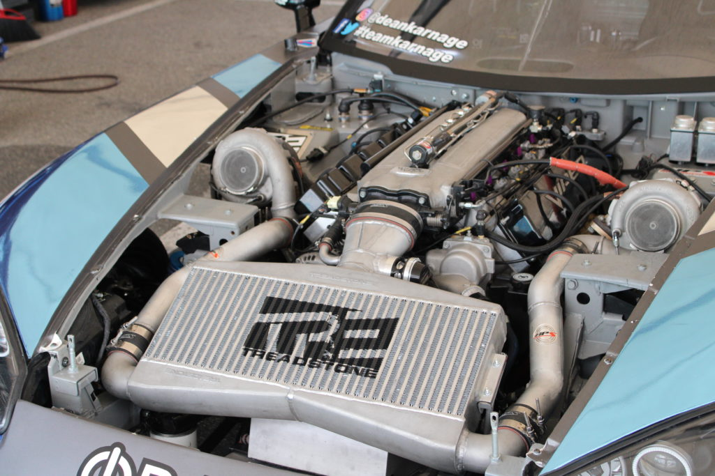 kearney twin turbo viper v10