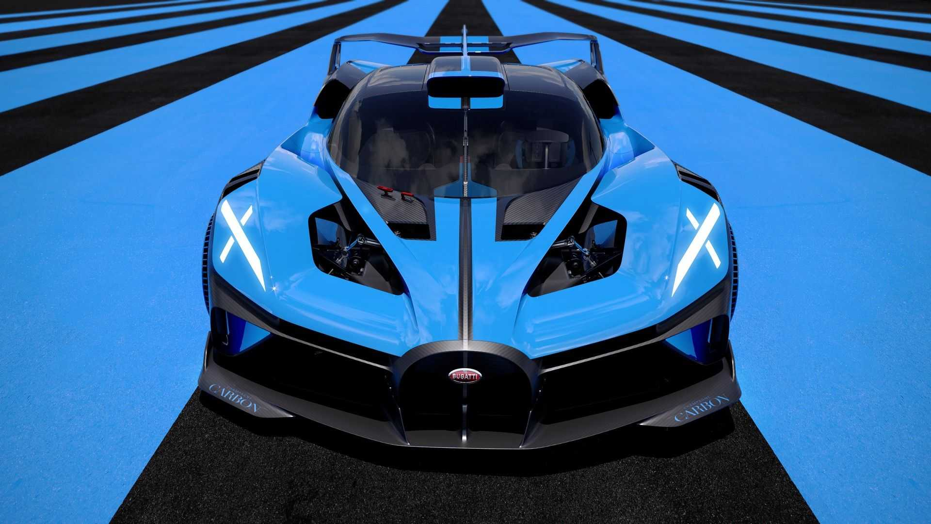 5 Insane Features Of The Bugatti Bolide Concept Autowise