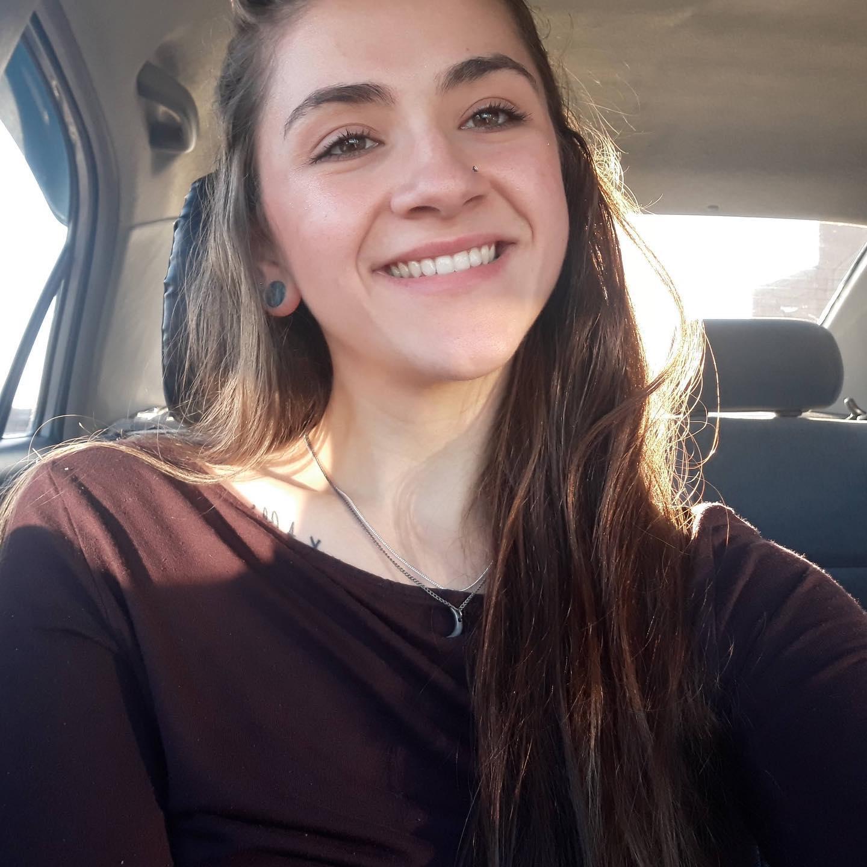 Jessi Combs Foundation Scholarship Program Erin Joseph