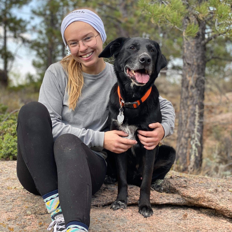 Jessi Combs Foundation Scholarship Program Hannah Stout