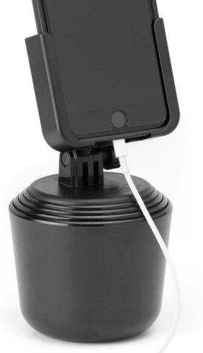 weathertech phone holder