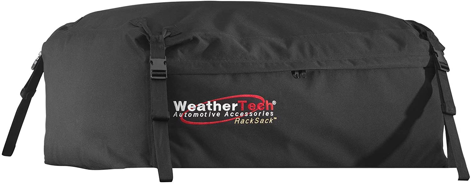 weathertech rooftop cargo carrier