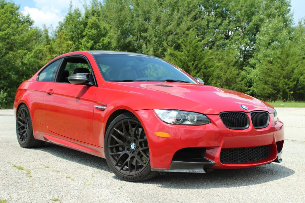 The Enthusiast S Guide Bmw E92 M3 Mods Autowise
