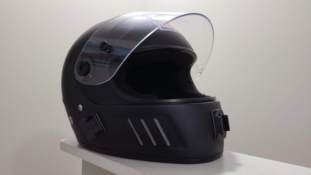 snell helmets