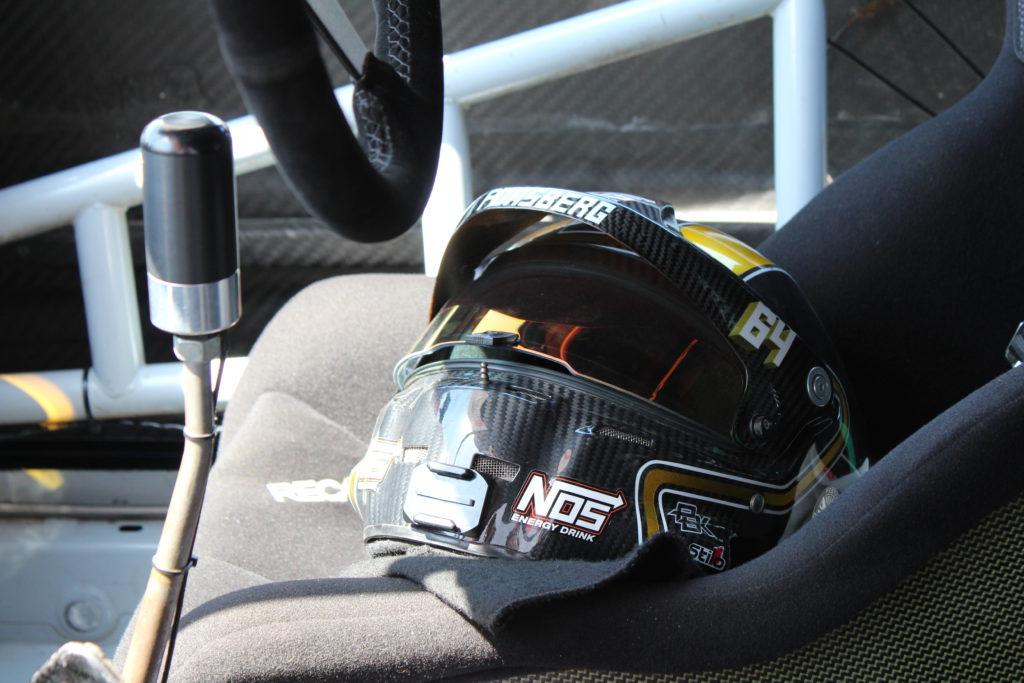 formula drift helmet
