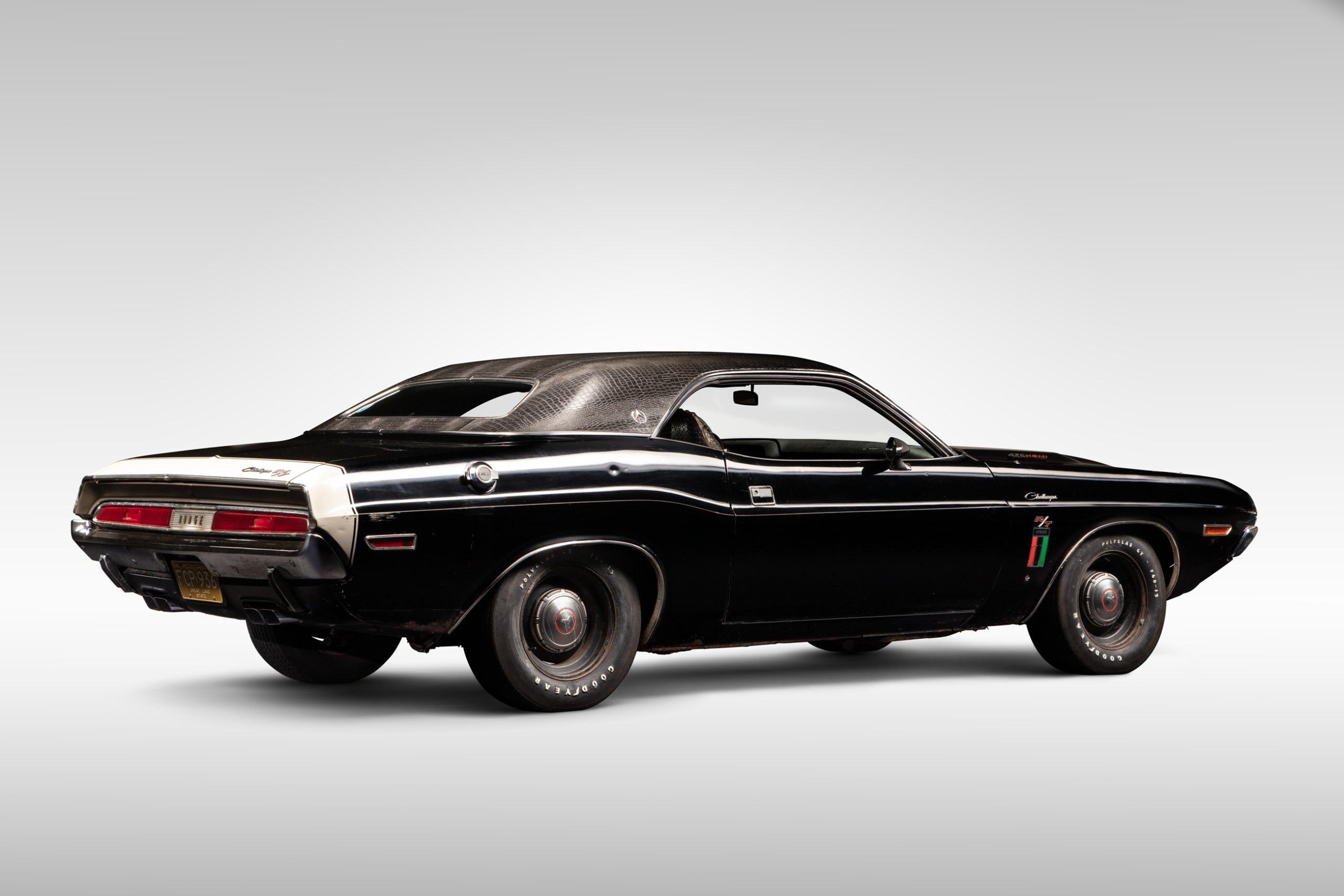 1970 Quall Challenger