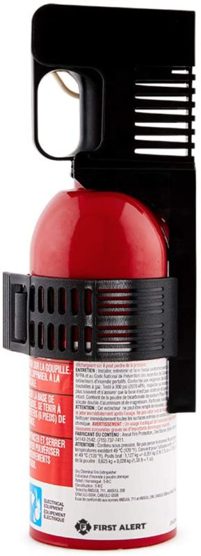 best car fire extinguishers