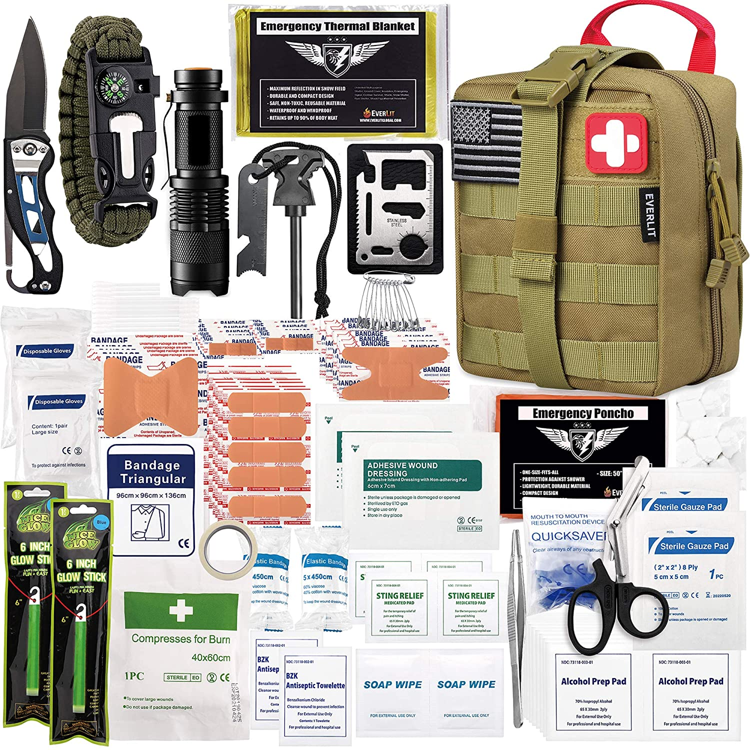 best vehicle first aid kit
