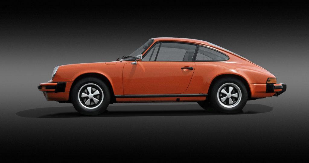 G Series Porsche 911